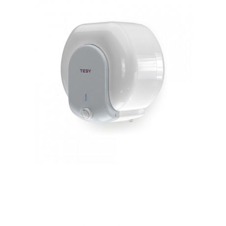 Boiler BiLight Tesy 15L Compact cu montaj deasupra chiuvetei