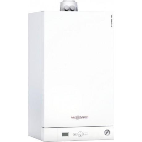 Centrala termica in condensare Viessmann Vitodens 050 -W  24 kW + Kit evacuare
