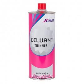 Diluant pentru produse nitro