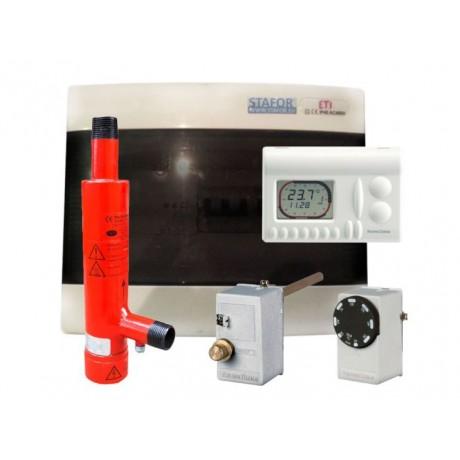 Incalzitor Ionic STAFOR 5-10kW